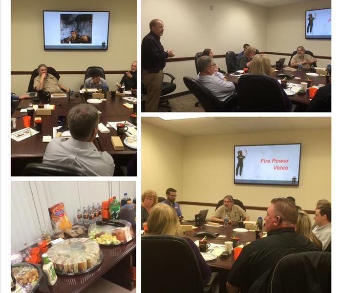 Liberty Property Lunch & Learn 2.23