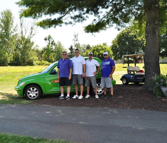 LifePath Golf Outing 2015
