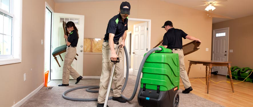 Bethlehem, PA cleaning services